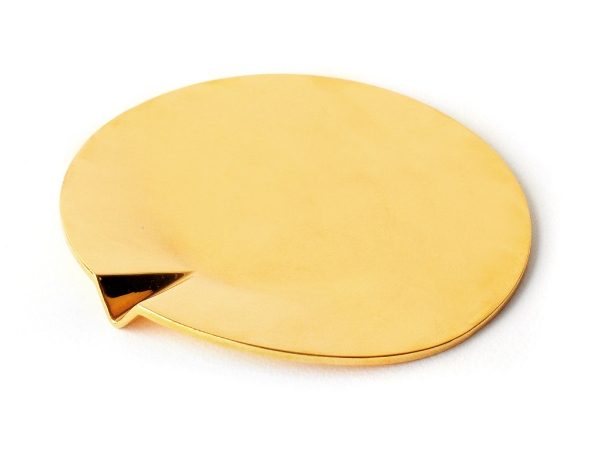 24K FETISH ASHTRAY