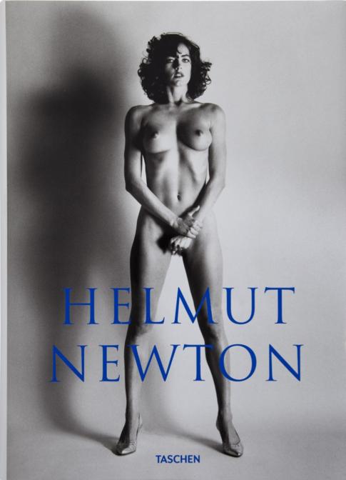 HELMUT NEWTON, $150