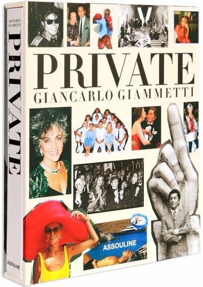 PRIVATE, GIANCARLO GIAMETTI, $250
