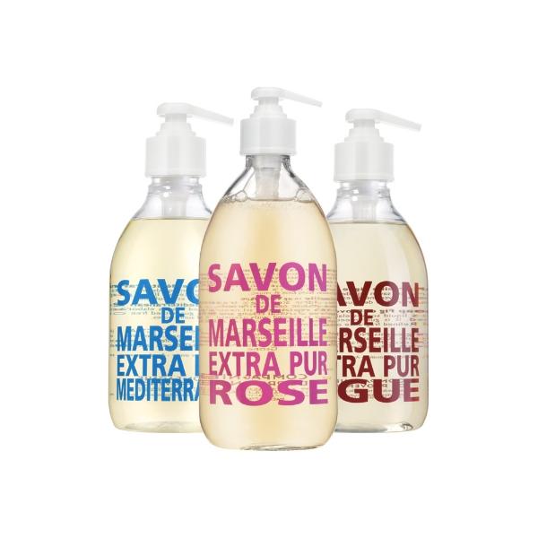 SAVON DE MARSEILLE, $21