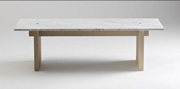 Normann Copenhagen's Solid Table