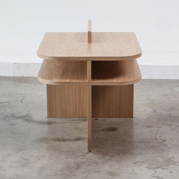 Luur's Whole Side Table Series