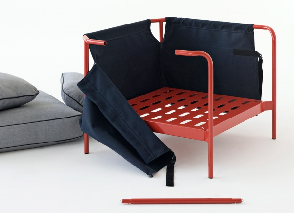 Hay's Can Sofa