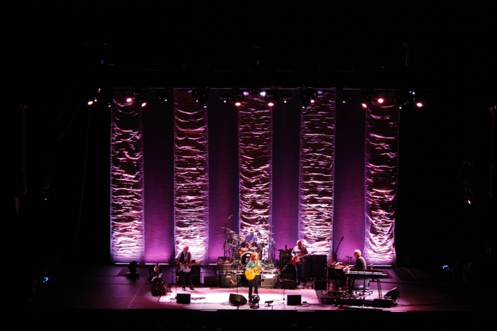 Bonnie Raitt - NZ Jazz & Blues Festival 2013