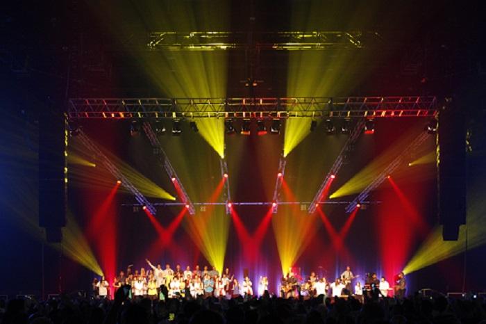 Festival 200  - 2014
