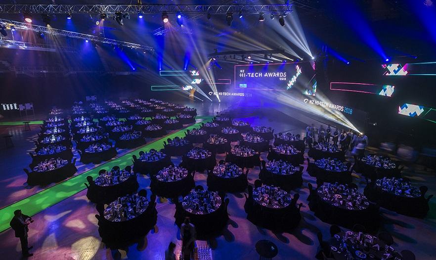 Hi - Tech Awards 2018