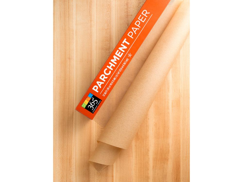 WFM Culinary Council - 365 Parchment Paper