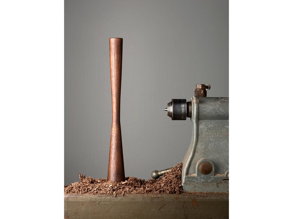 Blanchard Wood Co. - Drink Muddler