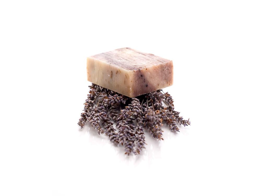 Roots Soap Co. - Lavender Soap
