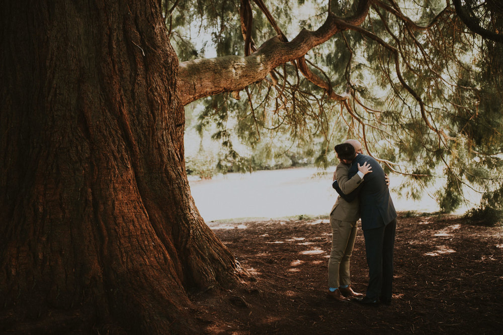 Diablo Lake Elopement Photographer