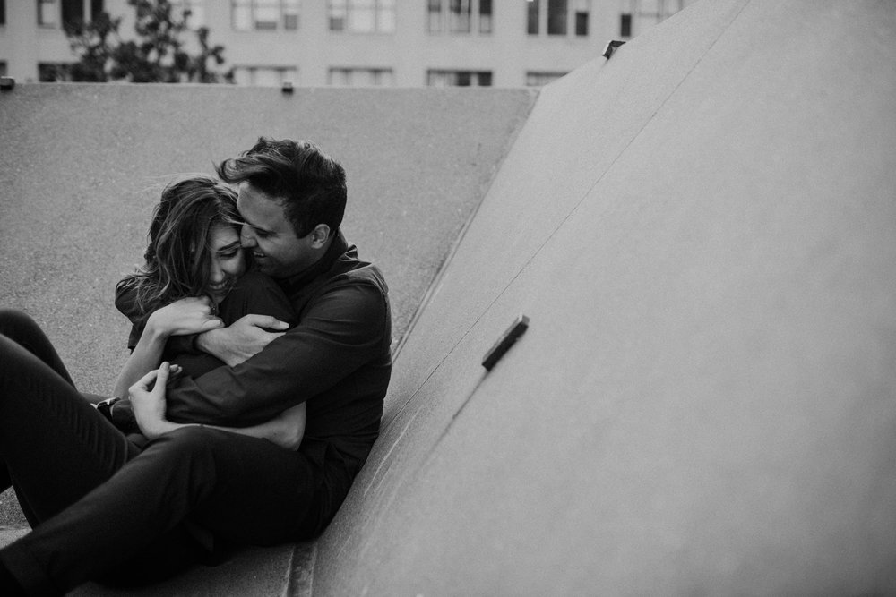 san fransisco engagement photographer
