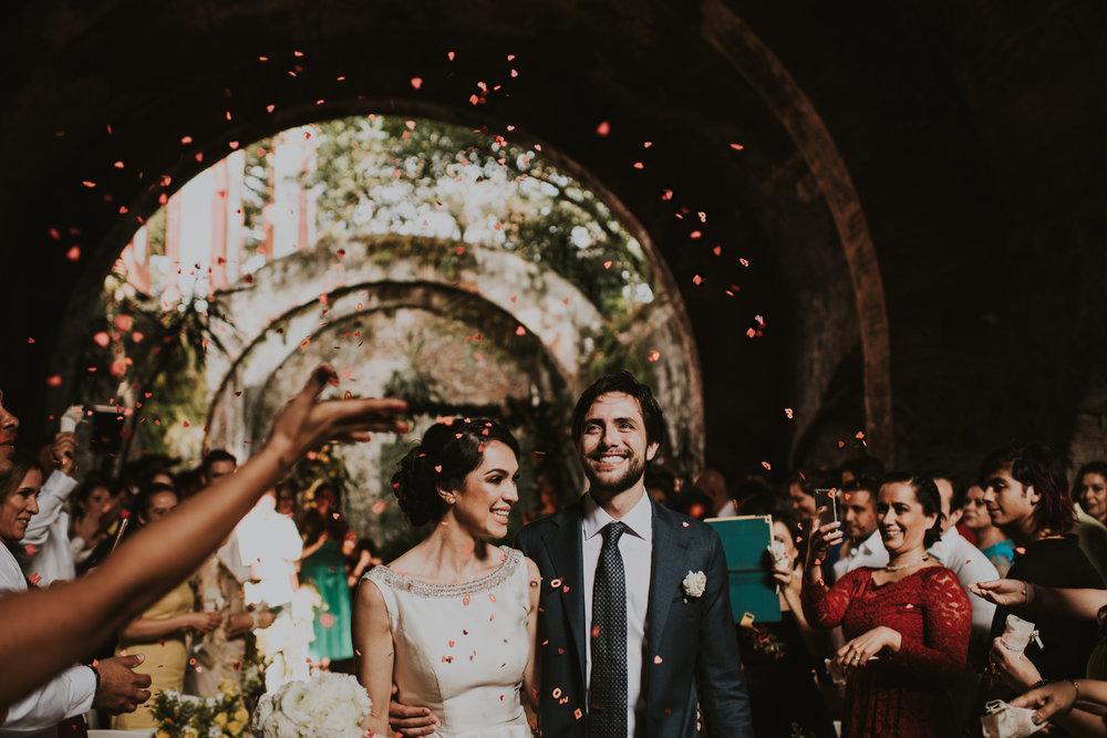 Destination Wedding Photographer | Seattle Wedding Photographer