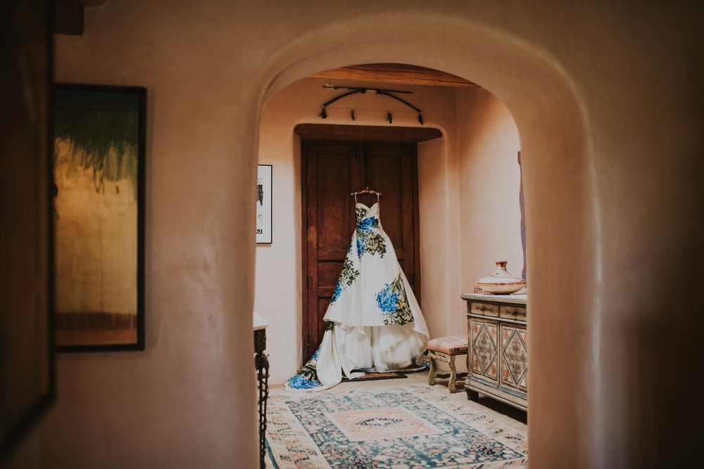 new mexico wedding photos