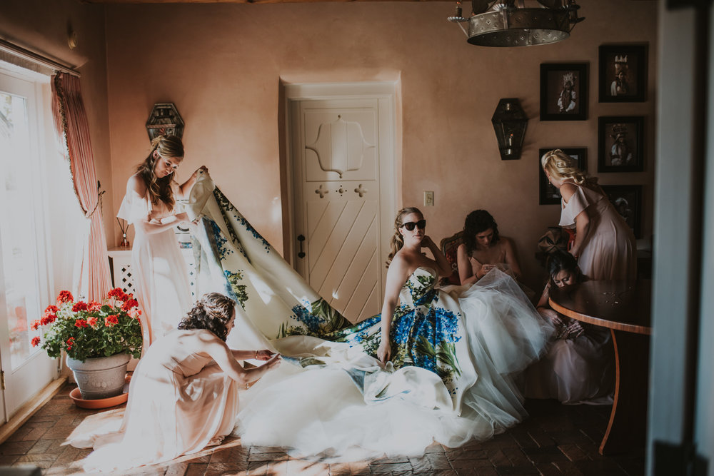 wedding photographer new mexico