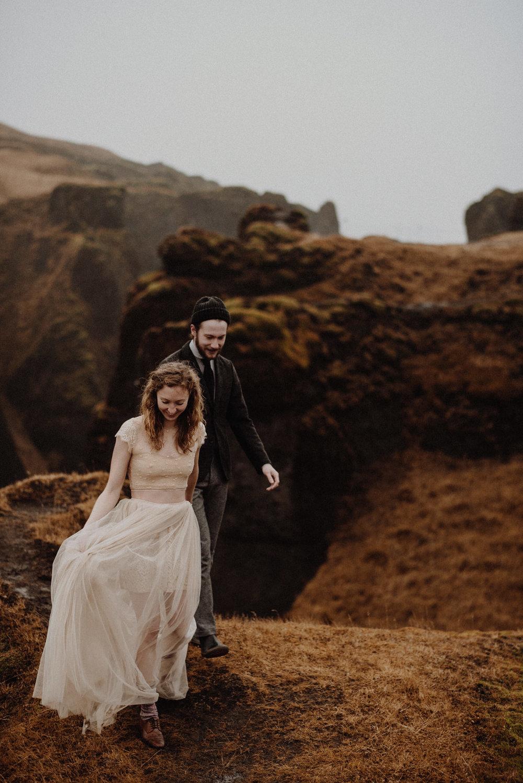 Grace Loves Lace - Iceland