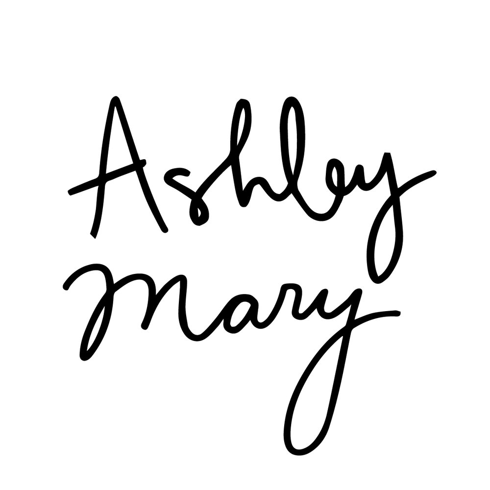 Ashley Mary