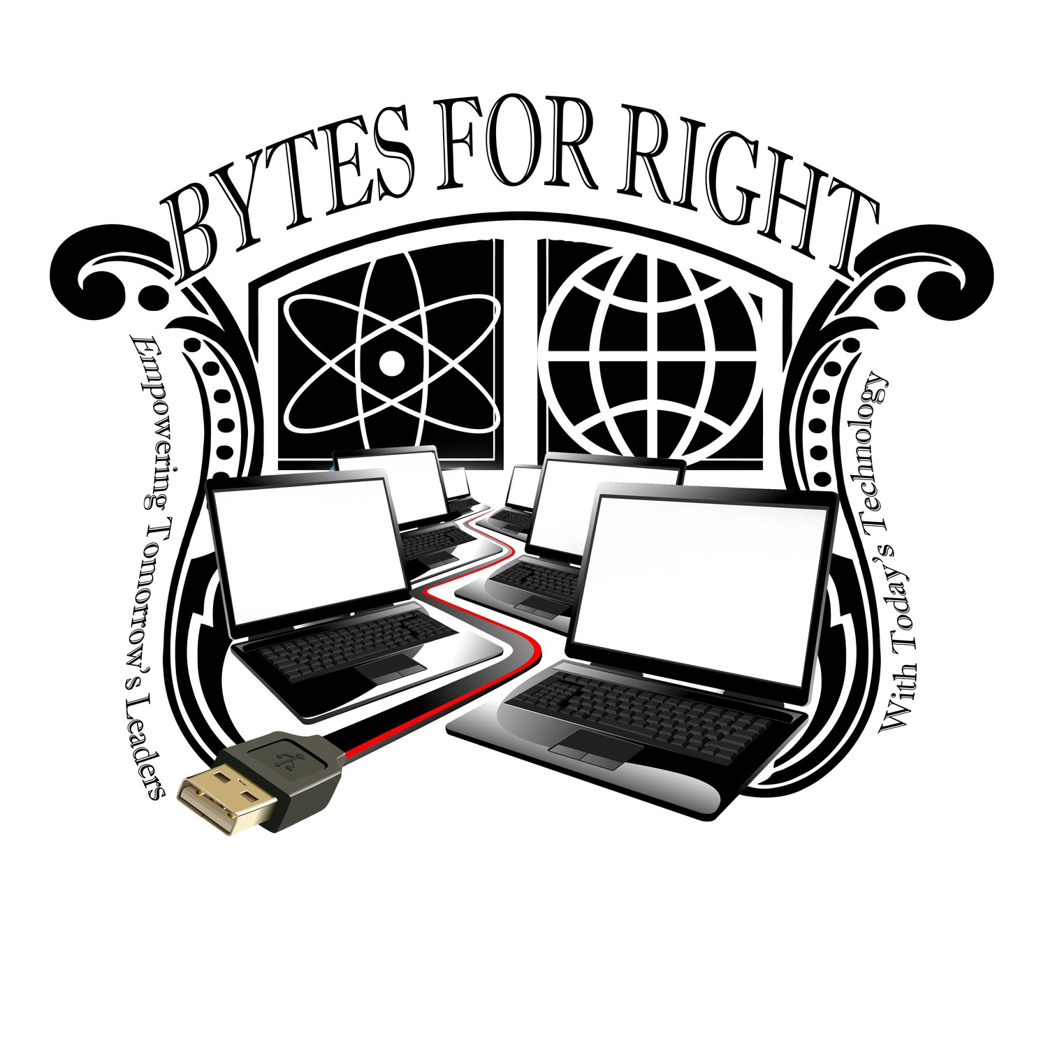 Bytes for Right