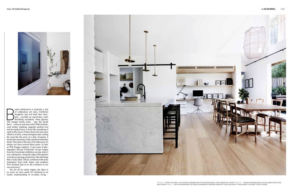 habitus living: issue 32