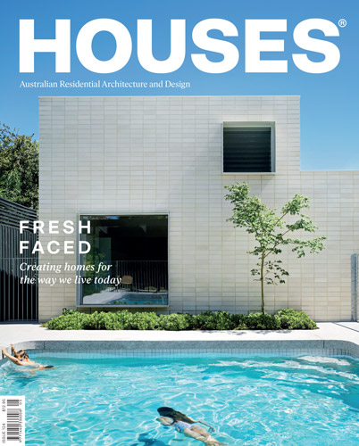 Houses: Issue 124