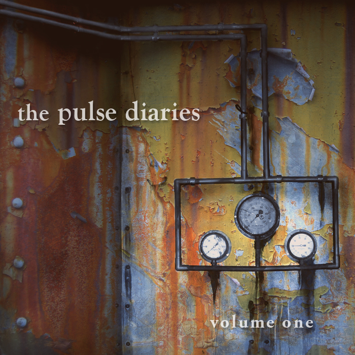 The Pulse Diaries volume 1 - (Released January 11, 2012)1. in the playground2. first act3. you are not here4. everybody is watching