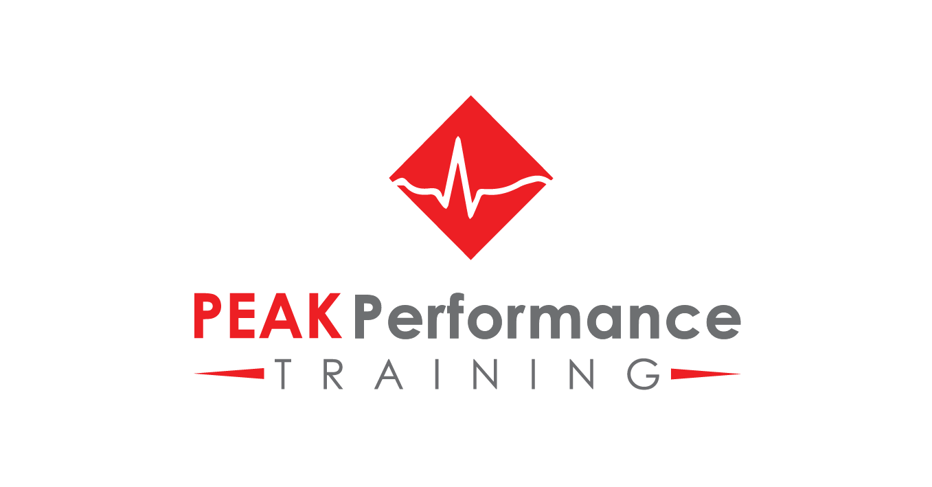 PEAK Performance Training, Baltimore MD