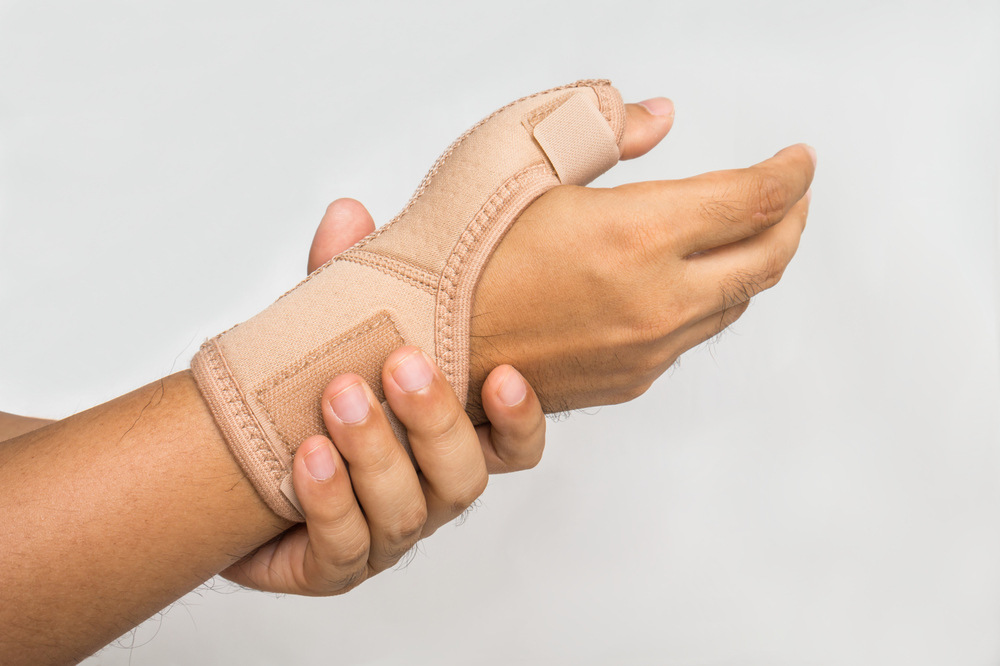 carpal-tunnel-syndrome-sypmtoms