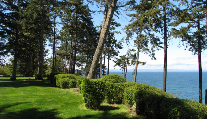 Eden by the Sea B&B, Port Angeles, WA