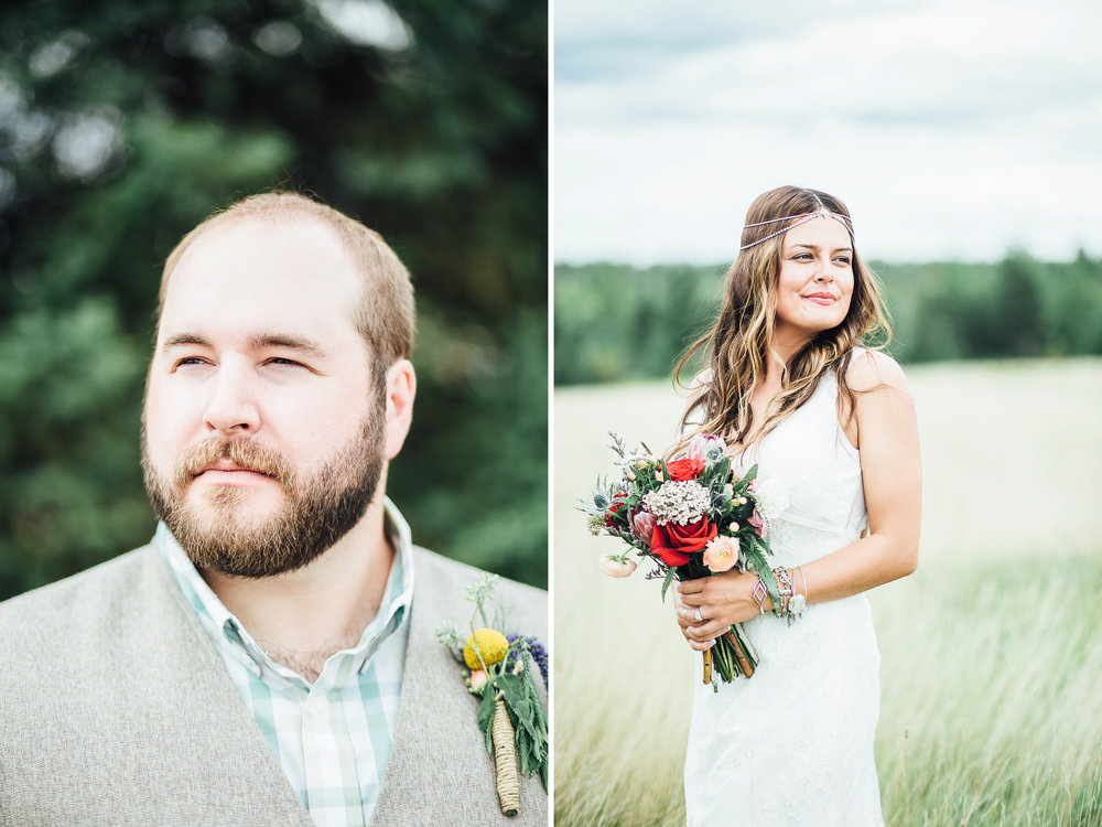 Bohemian Wedding - Sabrina Leigh Studios - Northern Michigan Wedding Photographer068.jpg