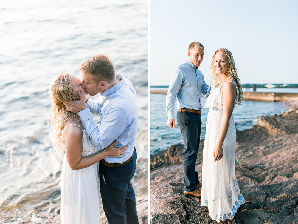 Northern Michigan Engagement Photographer - Lauren and Brent 005.jpg