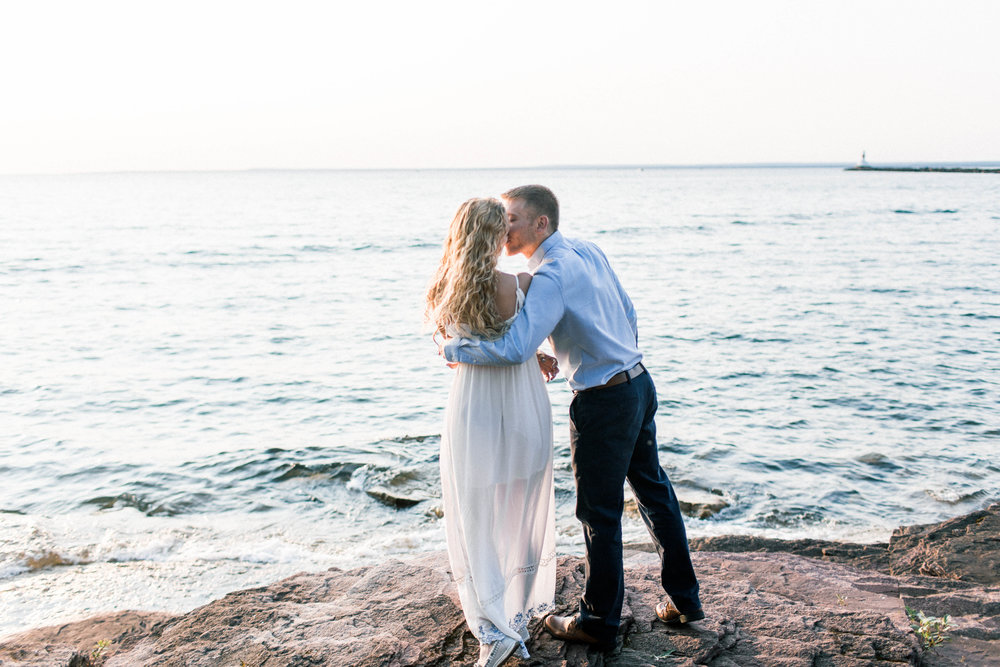 Northern Michigan Engagement Photographer - Lauren and Brent 009.jpg