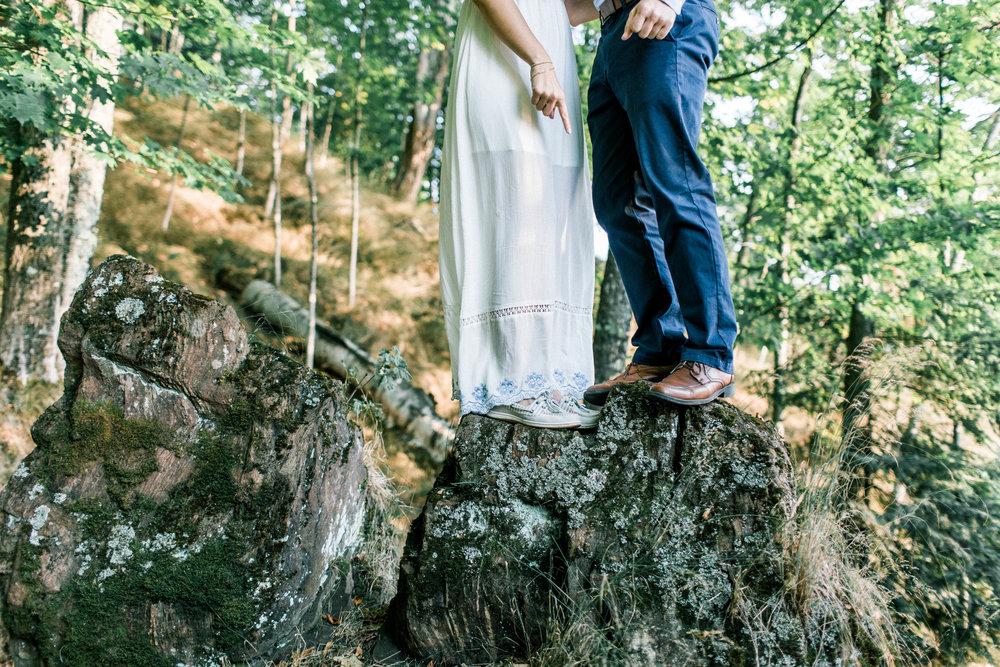 Northern Michigan Engagement Photographer - Lauren and Brent 024.jpg