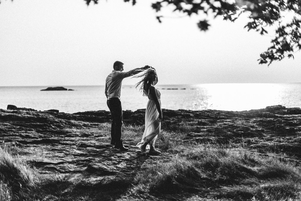 Northern Michigan Engagement Photographer - Lauren and Brent 026.jpg