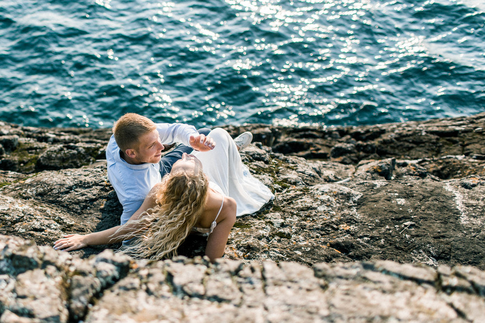 Northern Michigan Engagement Photographer - Lauren and Brent 031.jpg