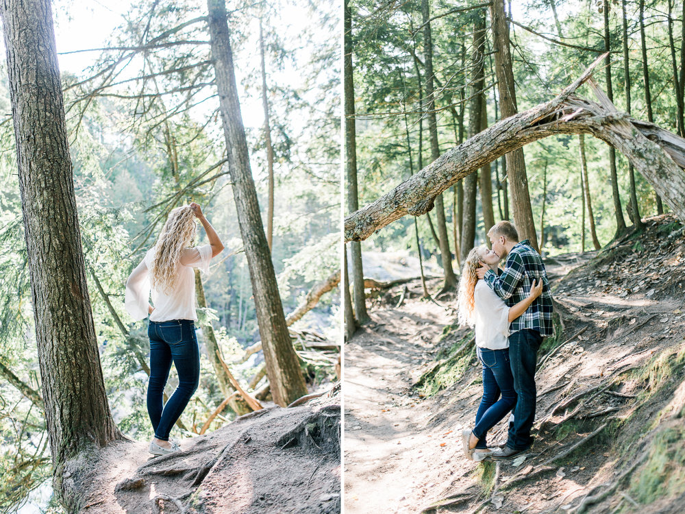 Northern Michigan Engagement Photographer - Lauren and Brent 061.jpg