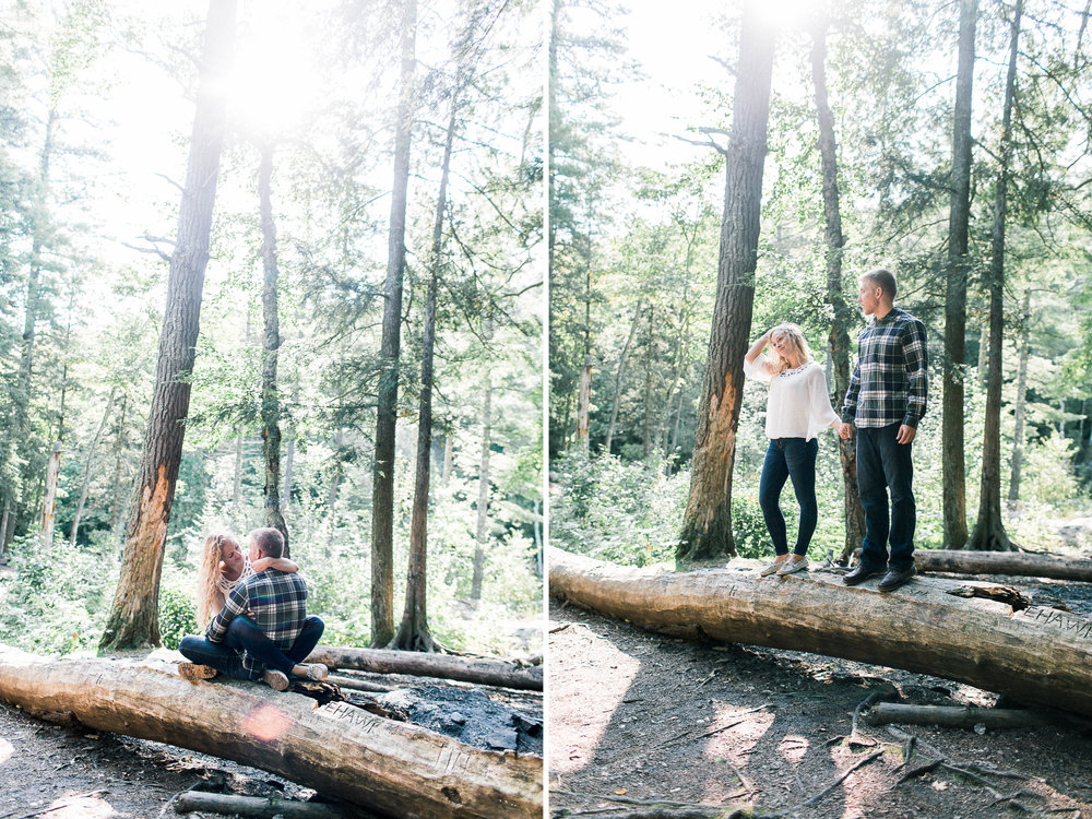 Northern Michigan Engagement Photographer - Lauren and Brent 072.jpg