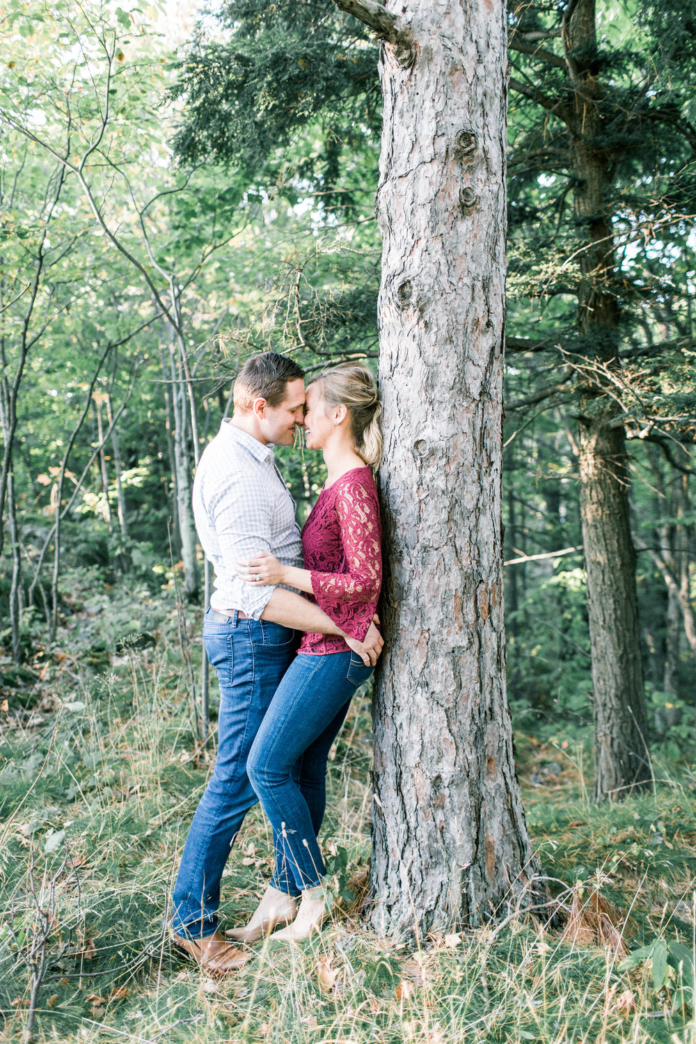 Marquette Michigan Wedding Photographer - Justyna and Rob 15.jpg