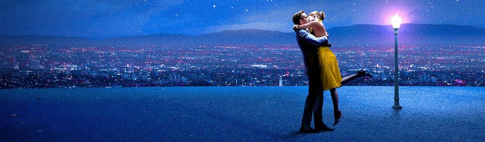 La La Land - #1 Film of 2016