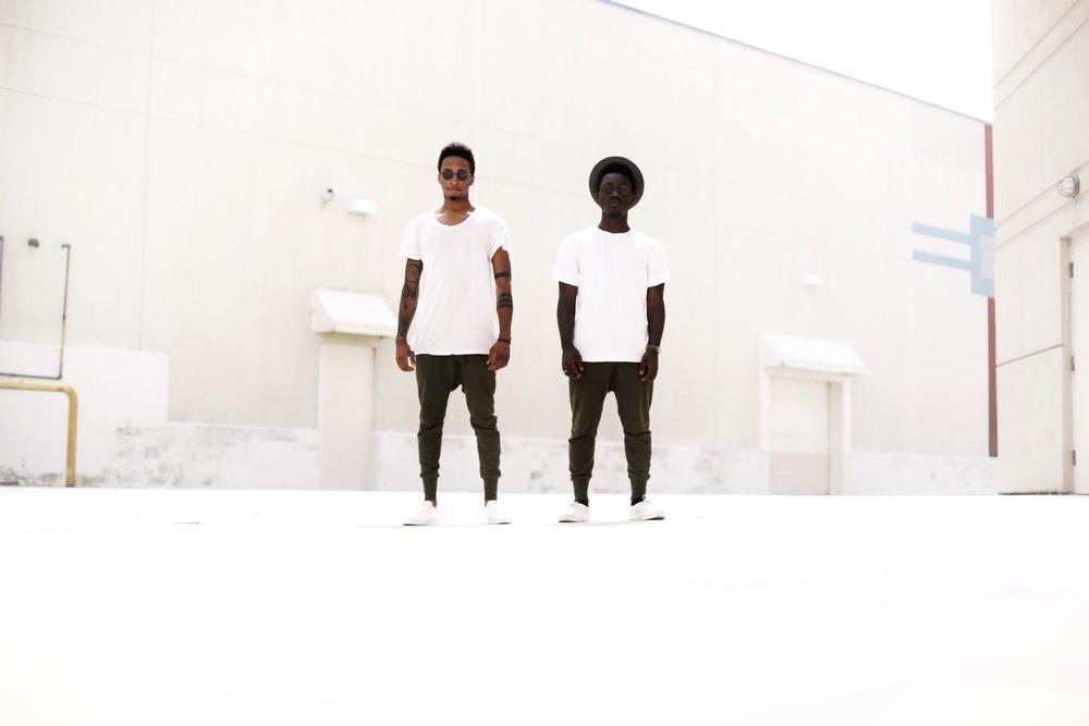 Models : Dorian Gray | Antonio Dillard  Photographer :  Dorian Gray | Antonio Dillard