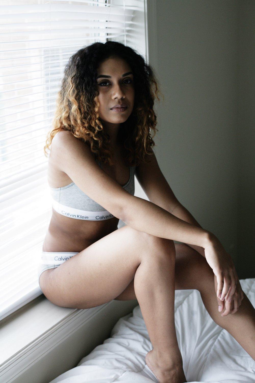 Allysa Carroll - 01