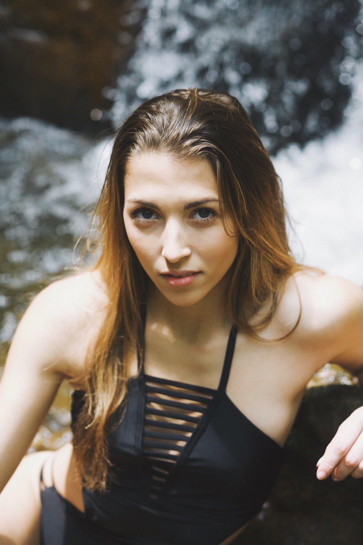 Sarah - 01