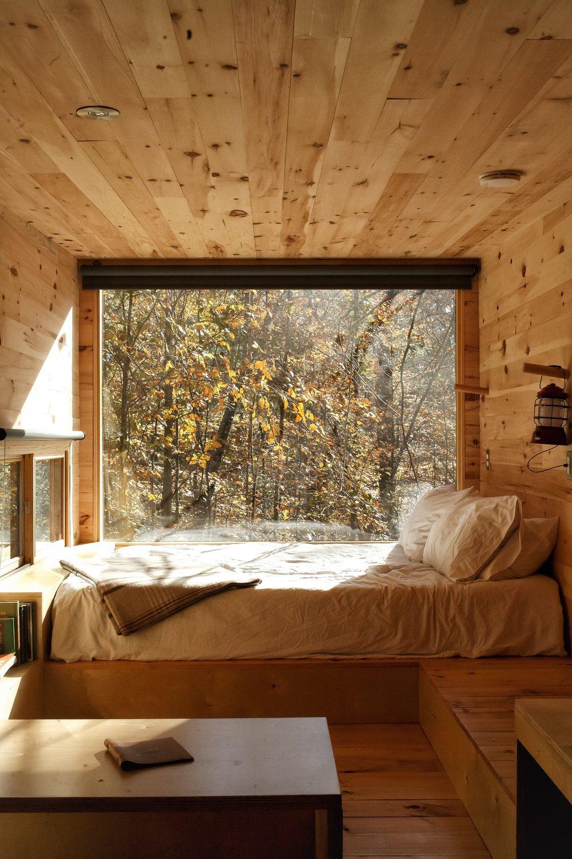 Getaway cabin -