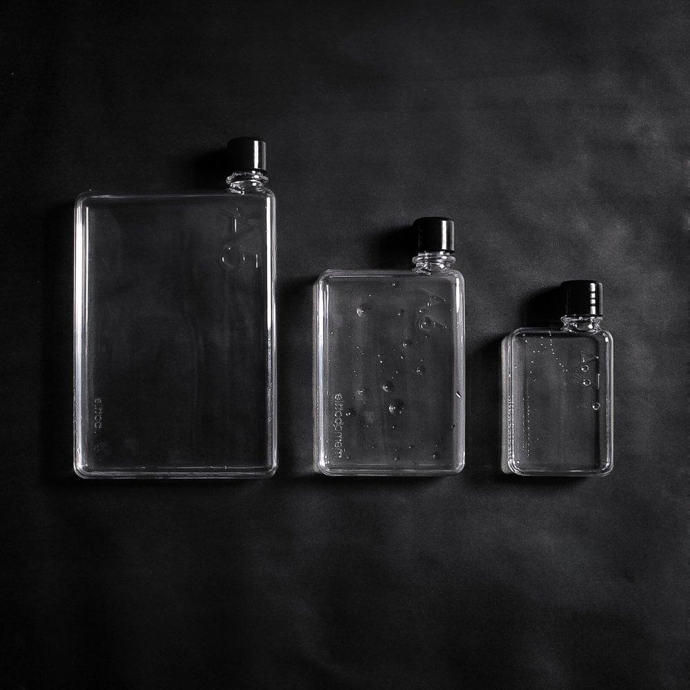 Memo Bottle -