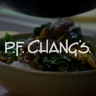 PF Chang's ./
