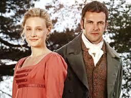 Emma and Sir John Knightley