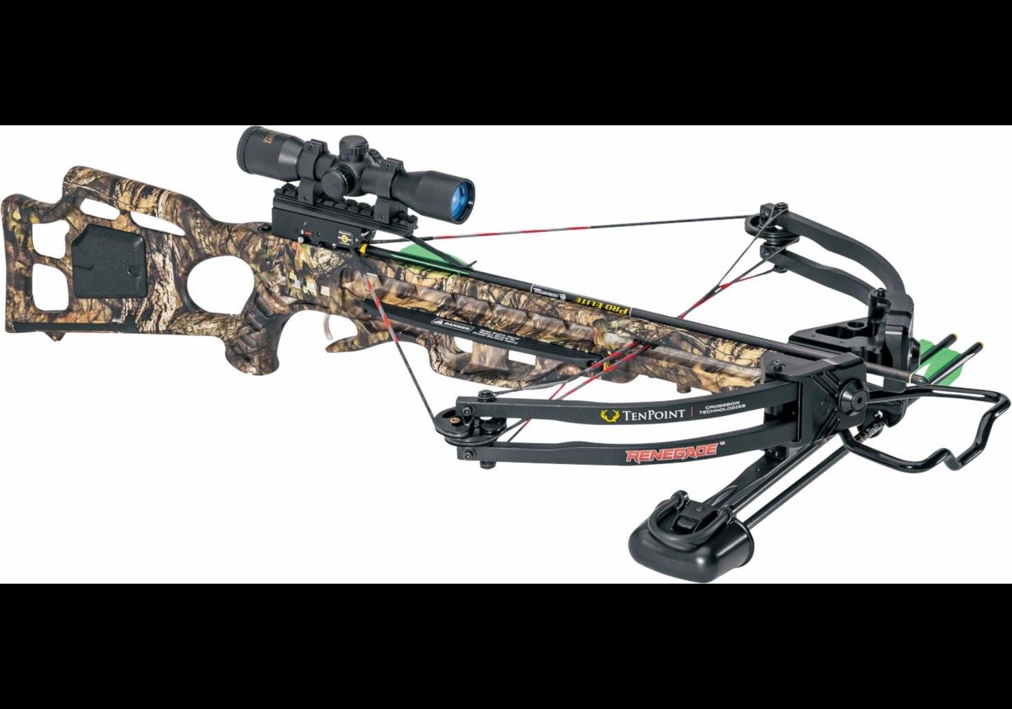 barnett vs tenpoint crossbows - HD1462×1024