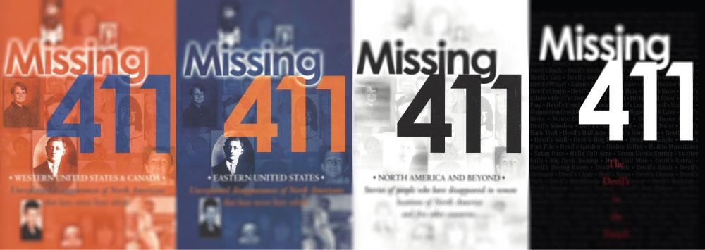 Missing 411 Ebook
