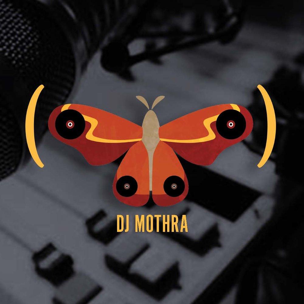 DJ Mothra