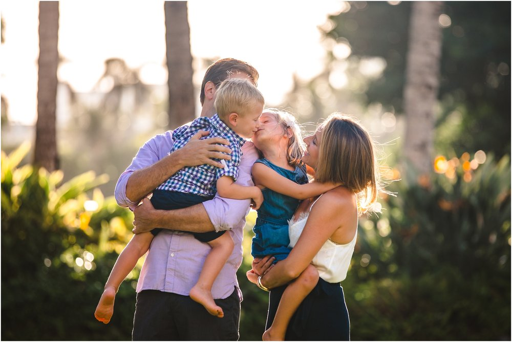 Palm Beach Breakers Family Session