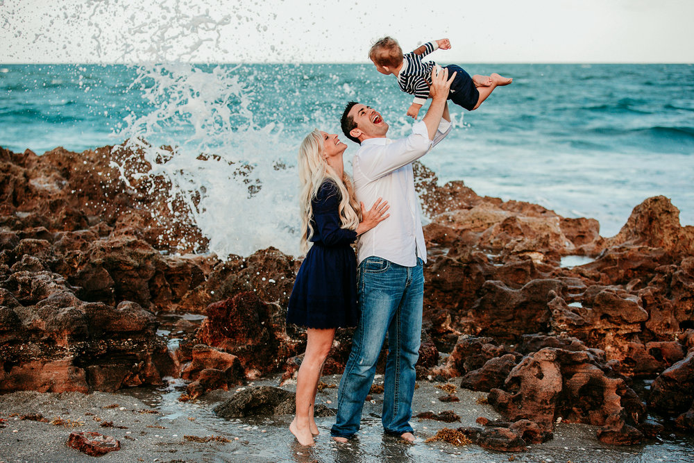 Jupiter Beach Photographer