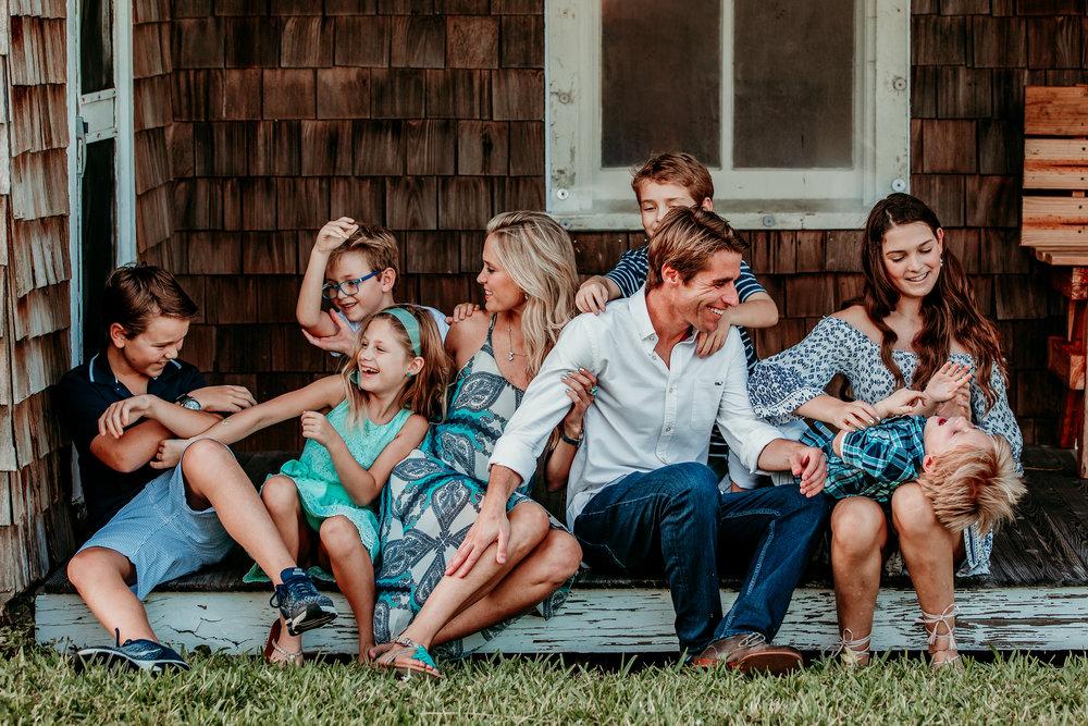 Jupiter Family Photographer